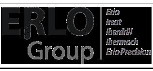 ERLO-Gruppe Deutschland Österreich Schweiz